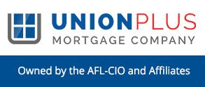Union Plus Mortgage Program